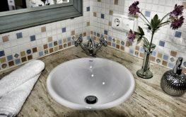 Baño Habitación 9